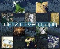 Družicové mapy