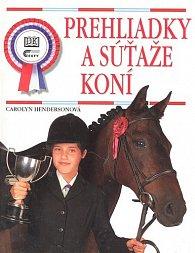 Prehliadky a súťaže koní