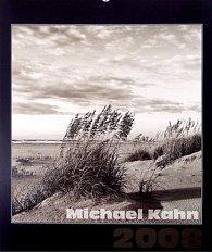 Krajiny Michael Kahn 2008 - nástěnný kalendář