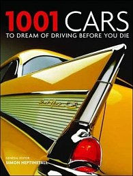 1001 Cars to Dream of Driving Before You Die (2012 Update)