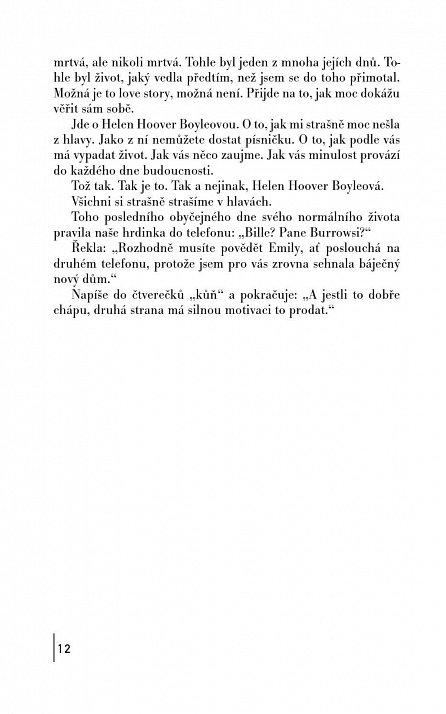 Náhled Ukolébavka