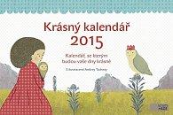 Krásný kalendář 2015 (klasik)