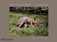 Steve McCurry: On Reading