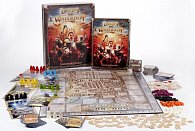 D&D Lords of Waterdeep™ - Board Game