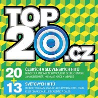 TOP 20.CZ 2013-1 2CD