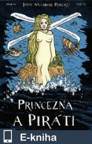 Princezna a piráti (SPQR IX) (E-KNIHA)