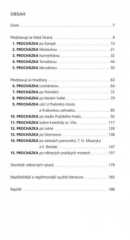 Náhled Netradiční procházky Prahou II
