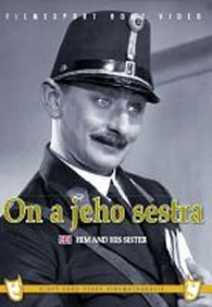 On a jeho sestra - DVD box