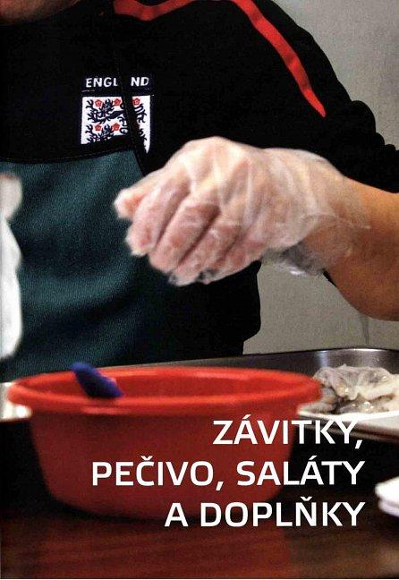 Náhled Tak vaří VIETNAM - Kuchařka od vietnamců v Česku