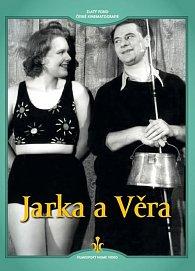 Jarka a Věrka - DVD (digipack)