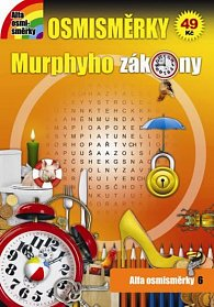Osmisměrky 6 - Murphyho zákony