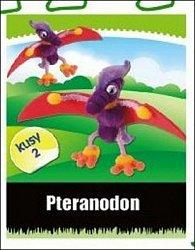 Kreativní svět Pteranodon