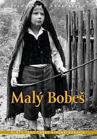 Malý Bobeš - DVD box