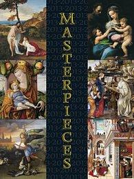 Masterpieces - nástěnný kalendář 2013