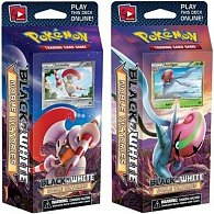 Pokémon: BW3 Noble Victories PCD (2/8)