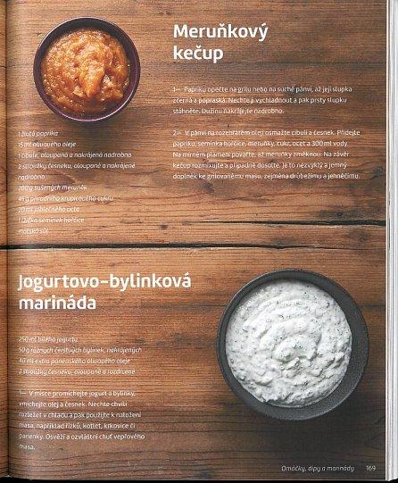Náhled Grilování - 140 moderních grilovacích receptů
