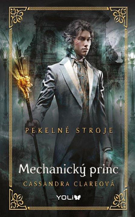 Náhled Mechanický princ