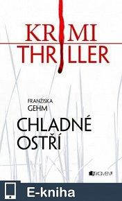 Krimi thriller – Chladné ostří (E-KNIHA)