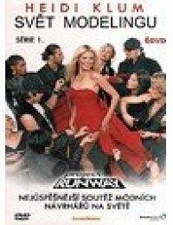 Heidi Klum: Svět modelingu 1. série 6 DVD
