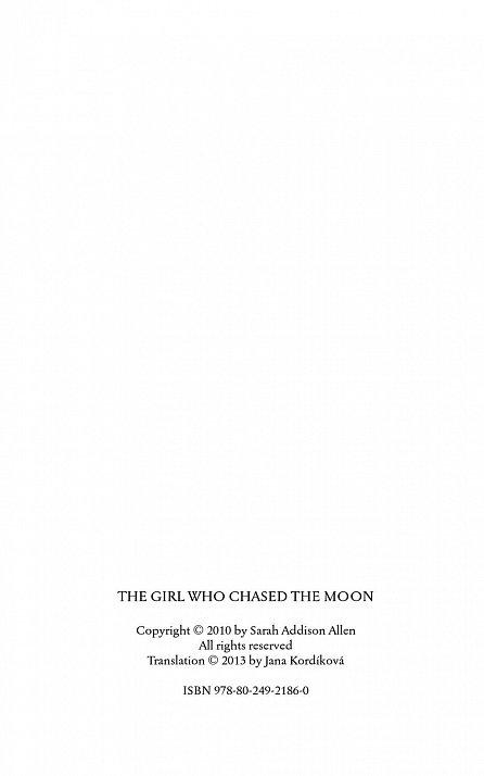 Náhled Dívka, která sahala po hvězdách