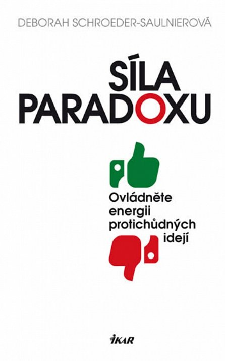 Náhled Síla paradoxu