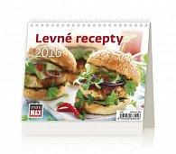 Kalendář stolní 2016 - MiniMax - Levné recepty ČR