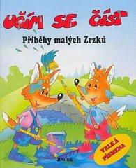 Příběhy malých Zrzků