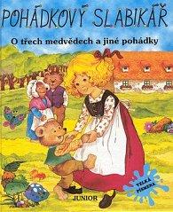 Pohádkový slabikář O třech m.