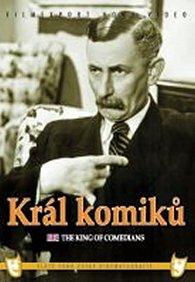 Král komiků - DVD box