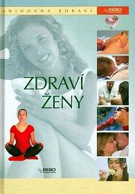 Zdraví ženy - Knihovna zdraví