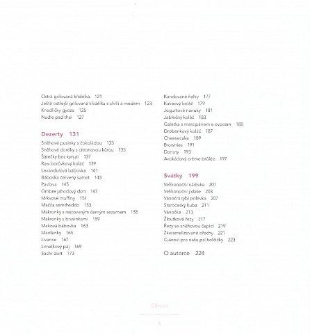 Náhled Kitchen & the City a její první offline kuchařka