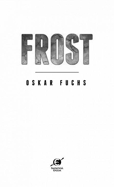 Náhled Frost