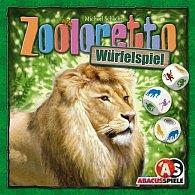 Zooloretto Würfelspiel (kostkové)