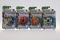 Transformers kolekce Transformerů s akčním doplňkem