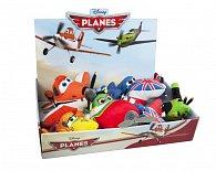 Disney Plyš 20cm - Letadla