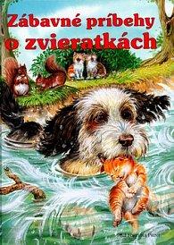 Zábavné príbehy o zvieratkách