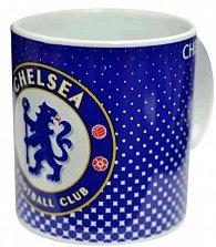 Hrnek keramický velký - FC Chelsea/znak klubu
