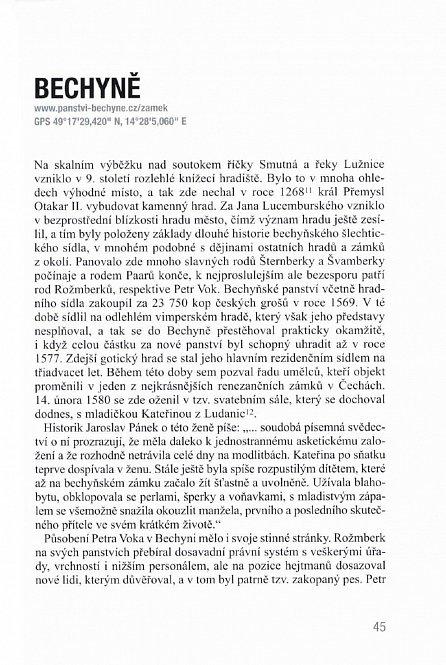 Náhled Příběhy zámků v Čechách a na Moravě II - Po stopách modré krve
