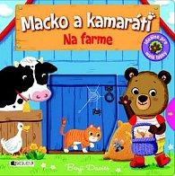 Macko a kamaráti Na farme