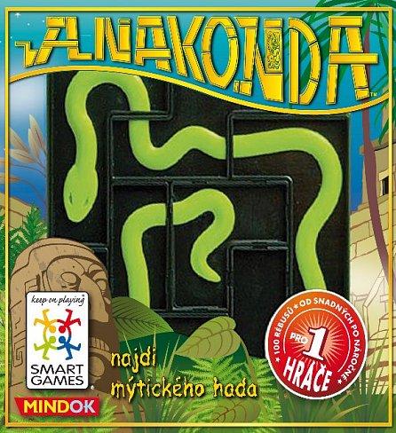 Náhled SMART - Anakonda