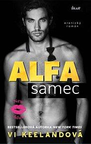 Alfa samec - erotický román