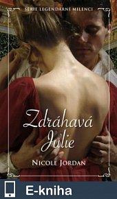 Zdráhavá Julie (E-KNIHA)