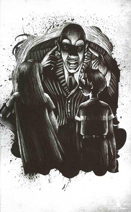 Náhled Hororové příběhy 2 - Křič! Křič! Křič!