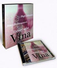 Světový atlas vín