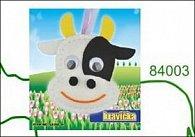 Kreativní set kravička