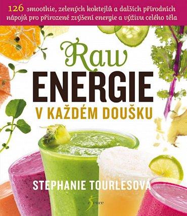 Náhled Raw energie v každém doušku