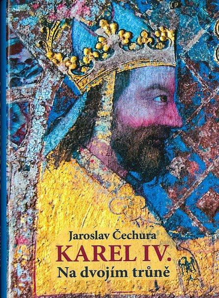 Náhled Karel IV. - Na dvojím trůně