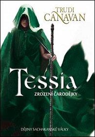 Tessia Zrození čarodějky