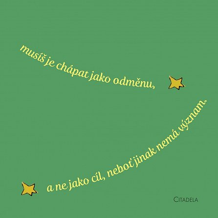 Náhled Štěstí - Nejkrásnější citáty