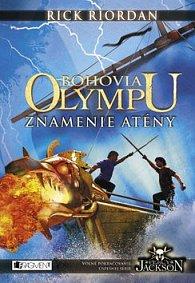 Bohovia Olympu Znamenie Atény